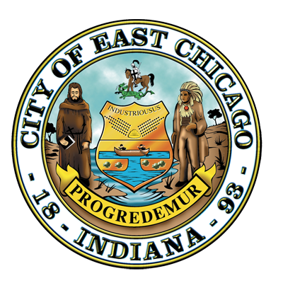 Vity of East Chicago Seal